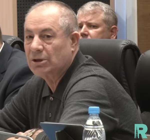 Депутат из Волгограда назвал получающих пенсии алкоголиками и тунеядцами