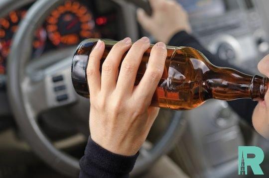 На Кипре задержана пьяная россиянка, управляющая автомобилем