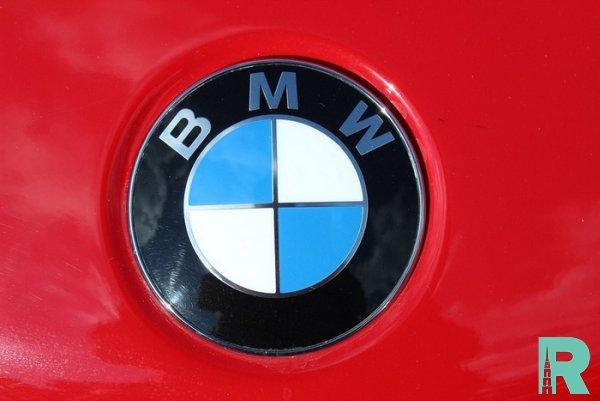 В BMW разрабатывают новый электромобиль