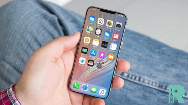 УiPhone 11 будет квадратный дизайн тройной камеры— Слухи