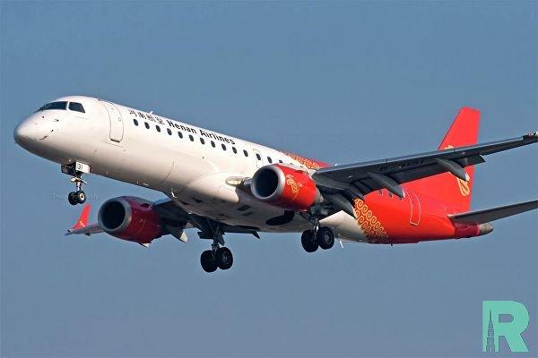 В США самолет вернулся обратно в аэропорт из-за столкновения с гусями