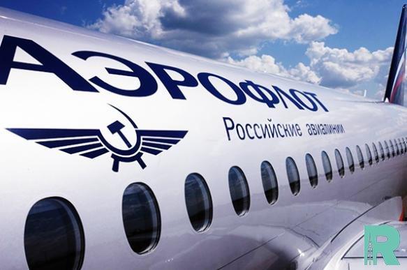 В «Аэрофлоте» объяснили почему отменили свои рейсы из Берлина в Москву