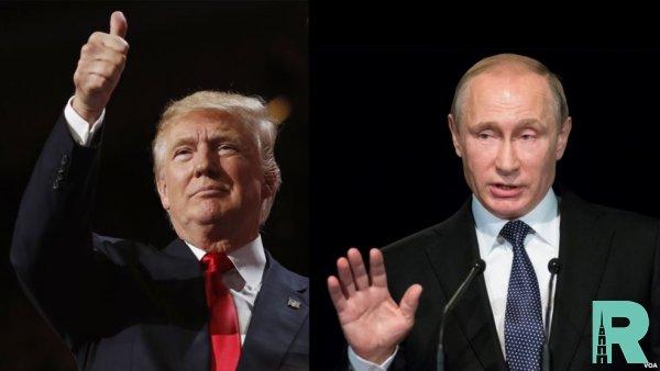 Путин сообщил о перспективах своей поездки в США