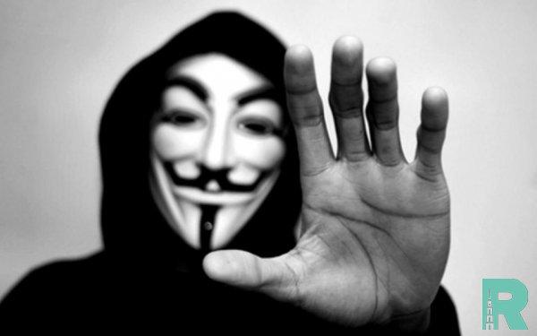 Хакеры из Anonymous угрожают за арест Ассанжа дать серьезный ответ
