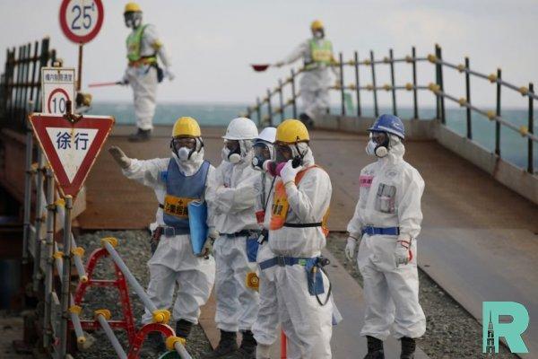 На «Фукусиме» начались работы по извлечению из третьего реактора топливных стержней