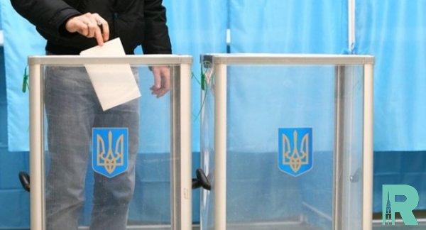 В Украине дан старт второму туру президентских выборов