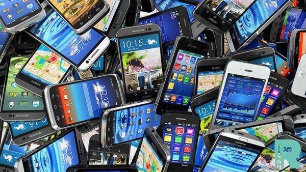 Озвучены самые продаваемые в России смартфоны