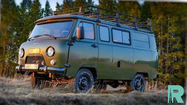 Опубликована стоимость и комплектации нового УАЗ «Буханка»