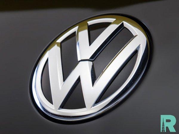 """Из-за """"дизельного скандала"""" Volkswagen потерял 30 млрд евро"""