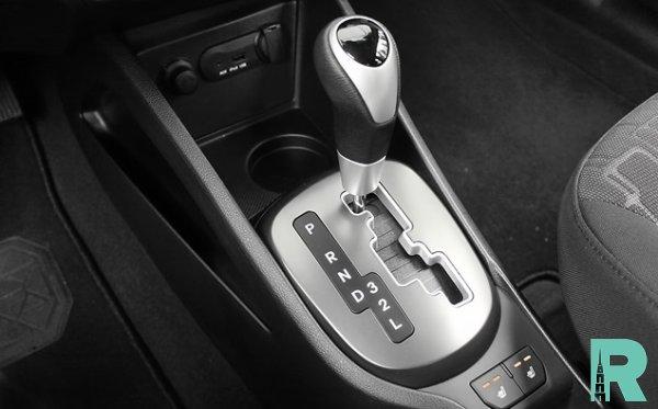 59% автомобилистов России покупают машины с коробками-автоматами