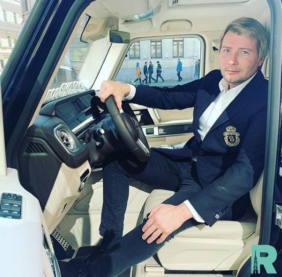Николай Басков рассказал о своем любимом автомобиле