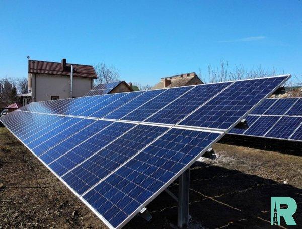 Российскими учеными разработан новый материал для солнечных батарей