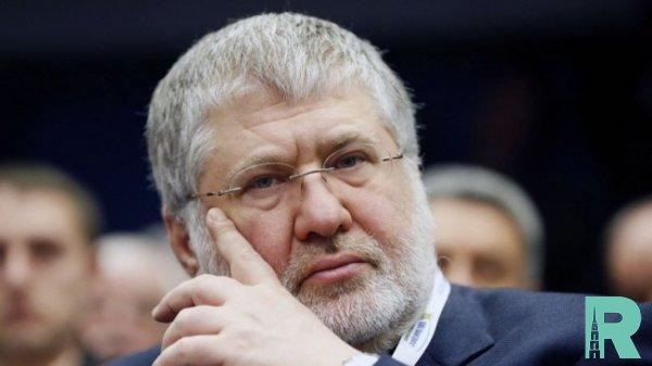 Бизнесмен Игорь Коломойский вернулся в Украину