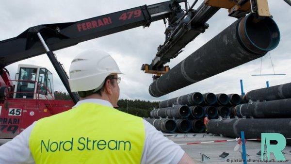 Срок окончания строительства «Северный поток — 2» может быть перенесен
