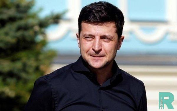 Зеленский дал обещание вернуть Украине Крым