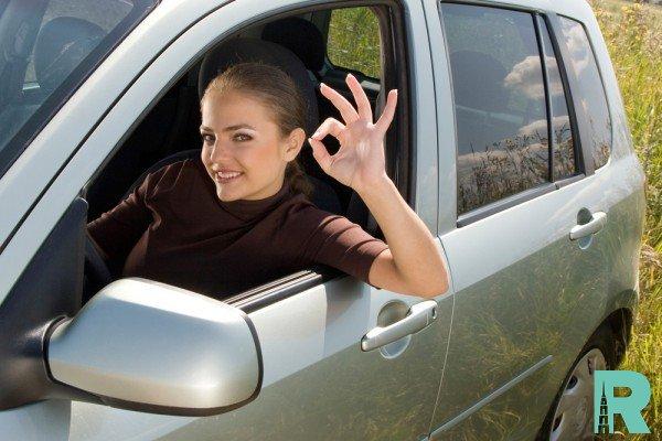 Эксперты назвали наилучшие автомобиля для водителей-новичков