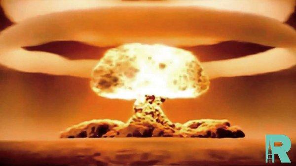 В Тихий океан могут попасть ядерные отходы США