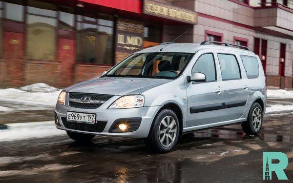 АвтоВАЗ проводит массовый отзыв Lada Largus