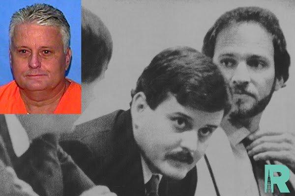 """В США казнен насильник и серийный убийца """"Бобби"""""""