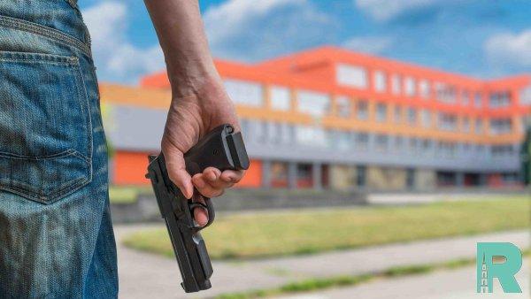 В Польше в одной из школ произошла стрельба