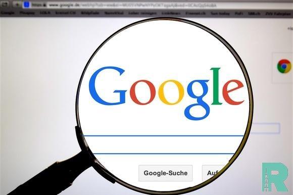 Произошел сбой в работе сервисов Google