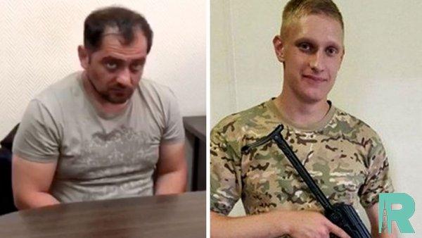 СК выложил видео допроса подозреваемого по делу об убийстве спецназовца