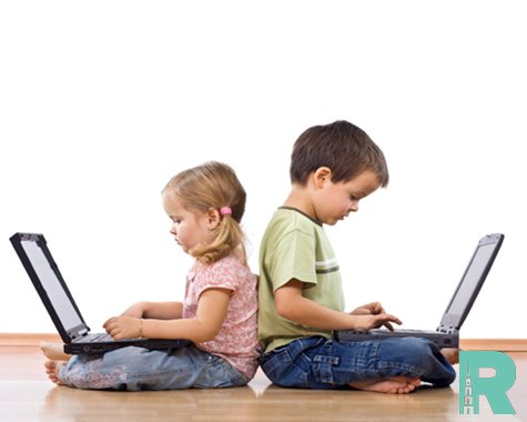 Ученые назвали самый опасный возраст ребенка для интернет-зависимости