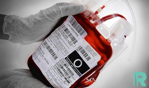 В Канаде создана универсальная донорская кровь