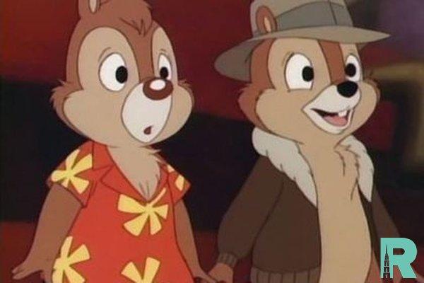 Disney заявил о планах перезапуска «Чипа и Дейла»