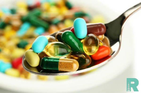 Ученые: употребление БАДов для организма губительно
