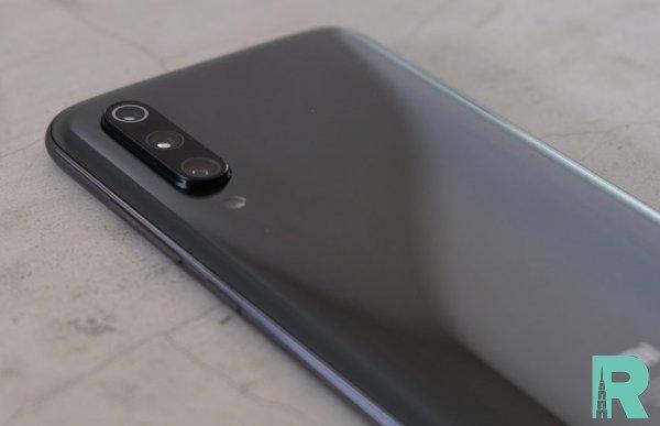 Озвучена дата презентации смартфона Xiaomi Mi CC9