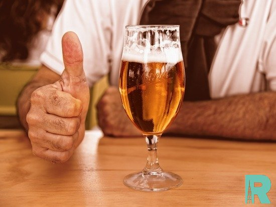В России создано пиво не вызывающее похмелья
