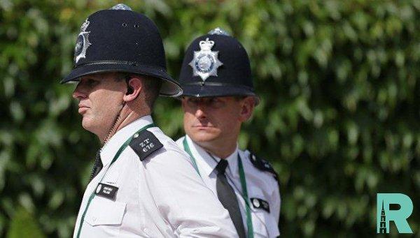 В Ливерпуле арестовали 12-летнего парня напавшего на геев с ножом