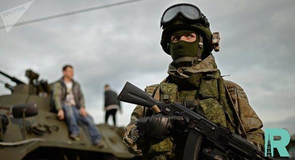 Сержантам и рядовым контрактникам армии РФ повысят существенно зарплату