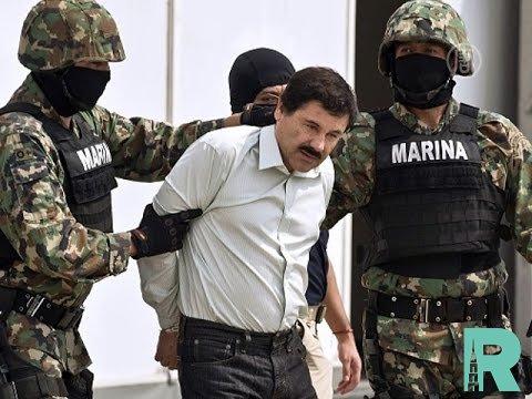 В США судом приговорен к пожизненному заключению наркобарон Коротышка