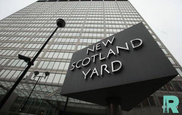 Хакеры взломали у Скотланд-Ярда Twitter и электронную почту