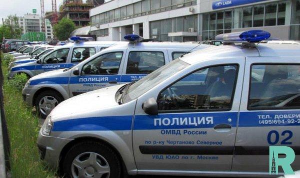 АвтоВАЗ запустит производство полицейских Lada Largus