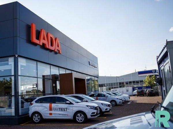 С 2020 года в Украине запретят ввозить автомобили Lada
