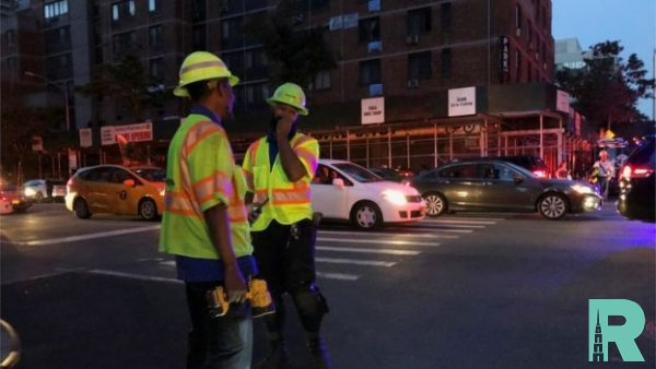 В Нью-Йорке без электричества осталось почти 33 тысячи человек