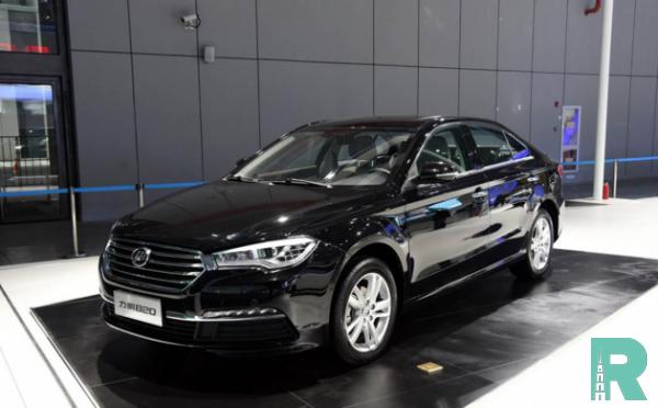 Названы самые популярные в России китайские автомашины