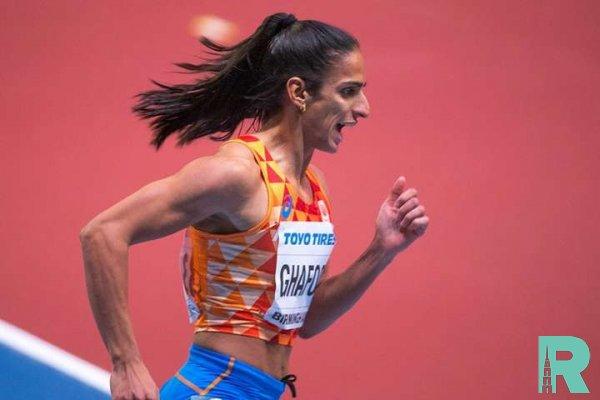 Участница Олимпиады задержана с 50 килограммами наркотиков