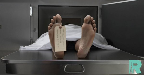 В США найдено тело мужчины с пришитой женской головой