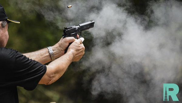 Появились первые жертвы от стрельбы в Калифорнии на фестивале еды