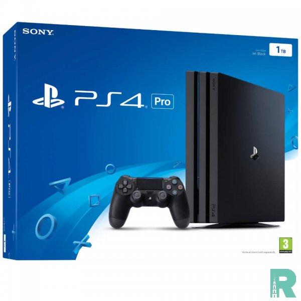 Sony уже провела отгрузку 100 миллионов консолей PlayStation 4
