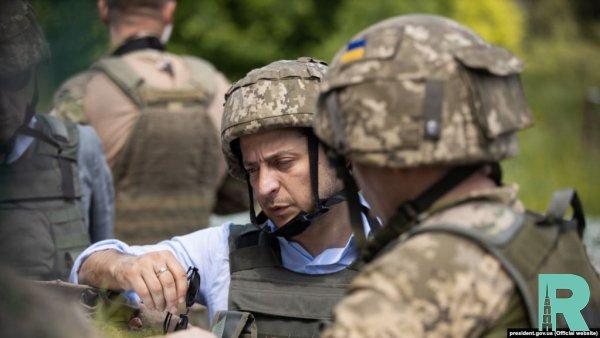 Глава партии Зеленского озвучил способ возвращения Донбасса