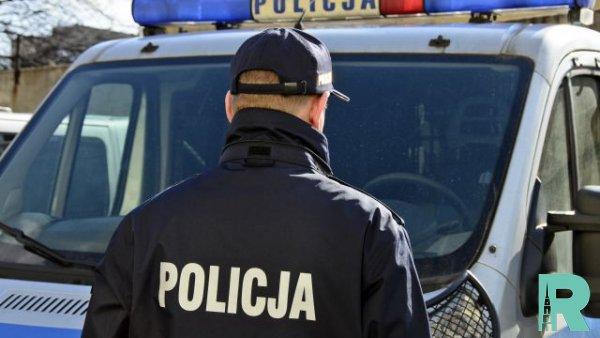 За массовую драку в Польше задержаны около 20 россиян