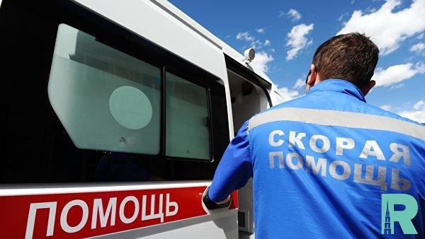 44 человек госпитализированы после ДТП под Новороссийском