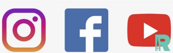 В Великобритании грозит большой штраф YouTube, Instagram и Facebook