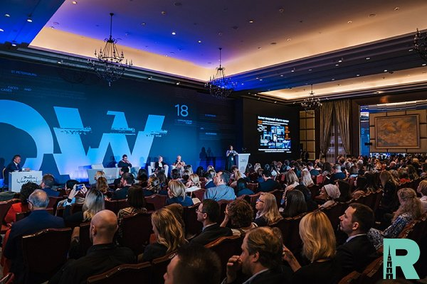 В Питере пройдет международный форум Baltic Weekend