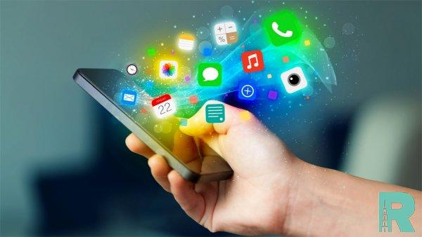 Озвучены приложения, на которые больше всего тратят время россияне